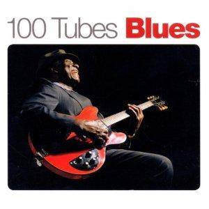 Cover - Roosevelt Sykes: 100 Tubes Blues