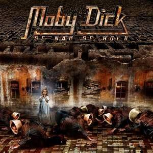 Cover - Moby Dick: Se Nap Se Hold