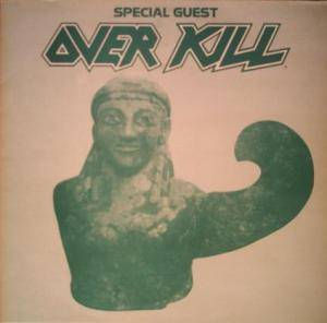 Cover - Overkill: Special Guest