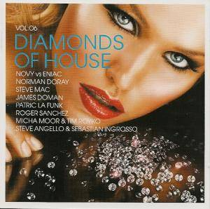 Diamonds Of House Vol. 06 - Cover