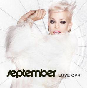 Cover - September: Love Cpr