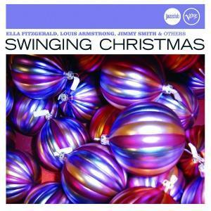 Swinging Christmas - Cover