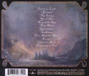 Amorphis: The Beginning Of Times (CD) - Bild 2