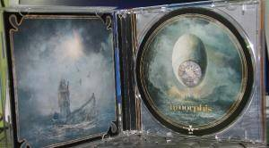 Amorphis: The Beginning Of Times (CD) - Bild 3