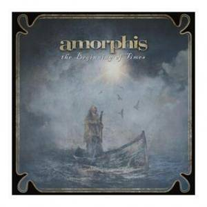 Amorphis: The Beginning Of Times (CD) - Bild 5