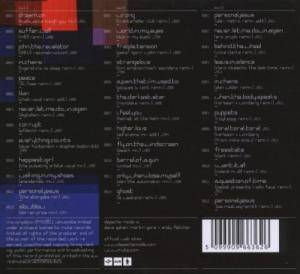 Depeche Mode: Remixes 2. 81-11 (3-CD) - Bild 2
