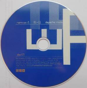 Depeche Mode: Remixes 2. 81-11 (3-CD) - Bild 4