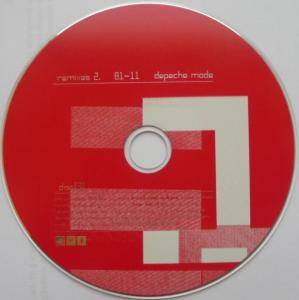 Depeche Mode: Remixes 2. 81-11 (3-CD) - Bild 5
