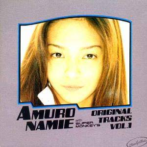 Cover - Namie Amuro: Original Tracks Vol. 1