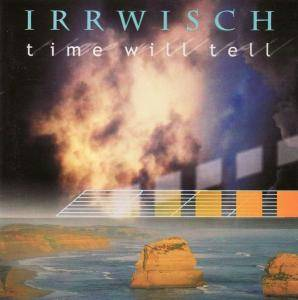 Cover - Irrwisch: Time Will Tell