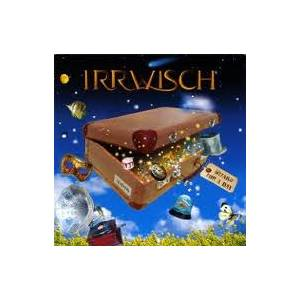 Cover - Irrwisch: Wizzard For A Day