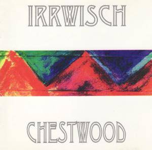 Cover - Irrwisch: Chestwood