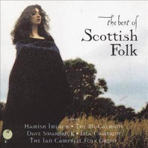 Cover - Ian Campbell Folk Group, The: Best Of Scottish Folk, The