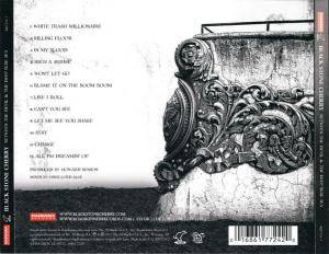 Black Stone Cherry: Between The Devil & The Deep Blue Sea (CD) - Bild 3