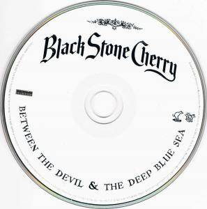 Black Stone Cherry: Between The Devil & The Deep Blue Sea (CD) - Bild 5