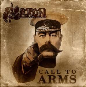 Saxon: Call To Arms (2-CD) - Bild 1