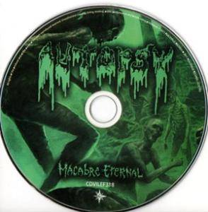 Autopsy: Macabre Eternal (CD) - Bild 4