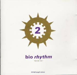 Cover - C & M Connection: Bio Rhythm 2