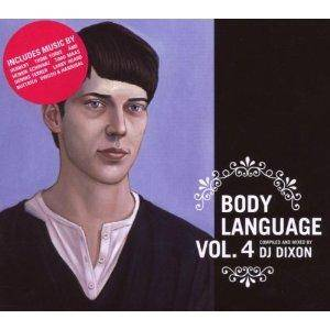 Cover - Owusu & Hannibal: Body Language Vol. 4 - Compiled And Mixed By DJ Dixon