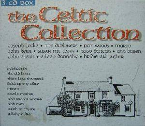 Cover - Barnbrack: Celtic Collection, The