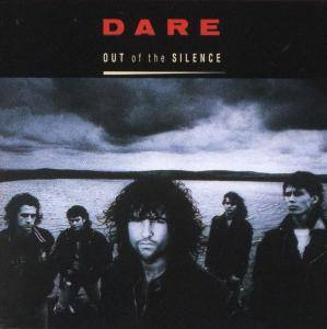 Dare: Out Of The Silence (CD) - Bild 1