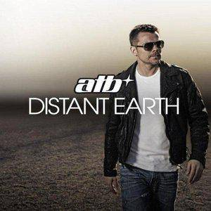 Cover - ATB: Distant Earth