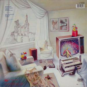 Marillion: Fugazi (LP) - Bild 2