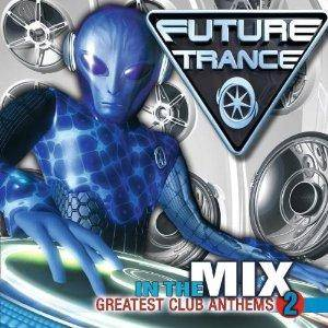 Cover - Sample Rippers: Future Trance In The Mix - Greatest Club Anthems 2