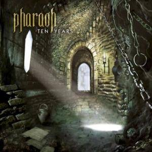 Pharaoh: Ten Years (Mini-CD / EP) - Bild 1