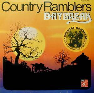 Cover - Country Ramblers: Daybreak