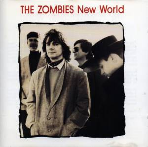 Cover - Zombies, The: New World