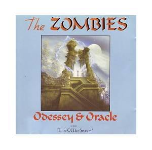 The Zombies: Odessey & Oracle (CD) - Bild 1