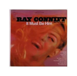 Cover - Ray Conniff Singers: It Must Be Him