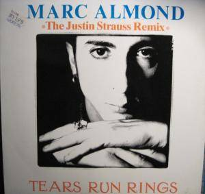 "Marc Almond: Tears Run Rings (12"") - Bild 1"