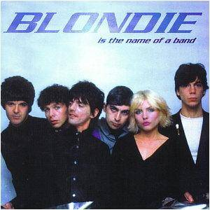 Cover - Blondie: Blondie Is The Name Of A Band