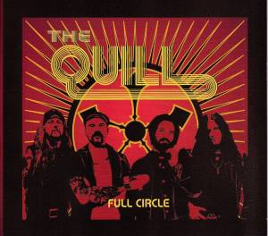 Cover - Quill, The: Full Circle