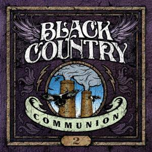 Black Country Communion: 2 (CD) - Bild 1