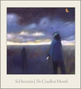 Sol Invictus: Cruellest Month, The - Cover