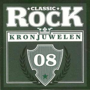 Cover - Black Country Communion: Classic Rock 08 - Kronjuwelen Nr. 8