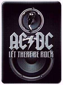 AC/DC: Let There Be Rock (DVD) - Bild 1