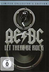 AC/DC: Let There Be Rock (DVD) - Bild 5