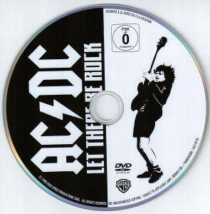 AC/DC: Let There Be Rock (DVD) - Bild 7