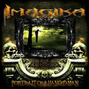 Imagika: Portrait Of A Hanged Man - Cover