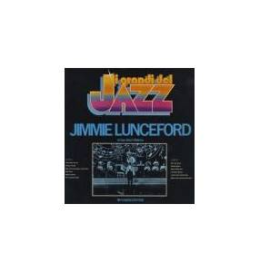 Cover - Jimmie Lunceford: Jimmie Lunceford