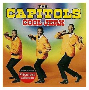 Cover - Capitols, The: Cool Jerk