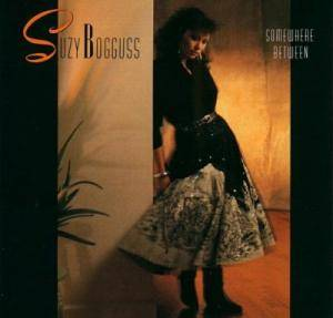 Cover - Suzy Bogguss: Somewhere Between