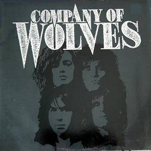 Company Of Wolves: Company Of Wolves - Cover