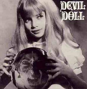 Devil Doll: Sacrilege Of Fatal Arms, The - Cover