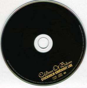 Children Of Bodom: Stockholm Knockout Live (2-CD) - Bild 4