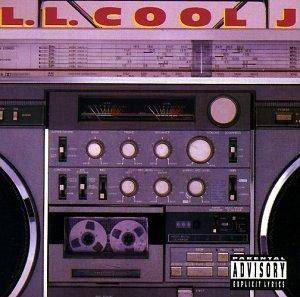 LL Cool J: Radio - Cover